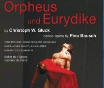 Opera Na Ekranie Orfeusz I Eurydyka I Pina Bausch Muzyka