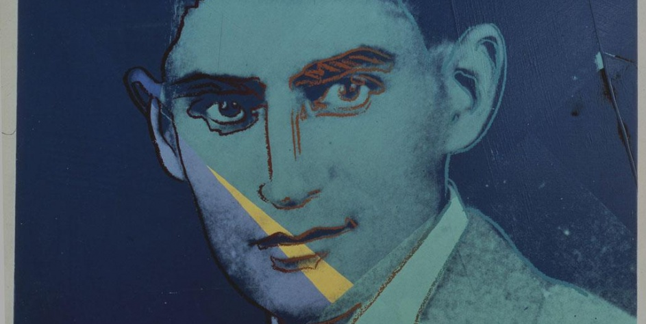 franz kafka before the law essay Franz kafka's other trial an allegory of the fallen man's predicament, or an  expression of guilt at a tormented love affair john banville explores.