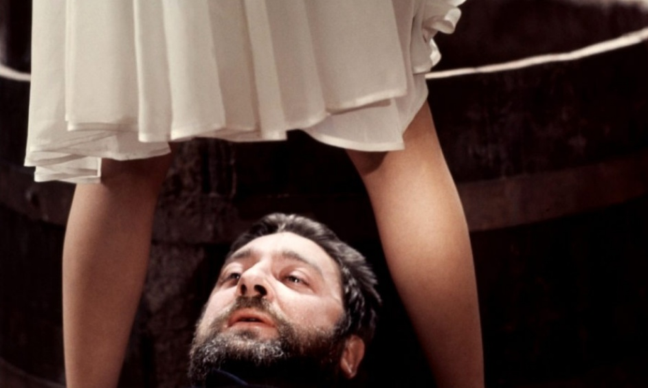 Filmy tortur seksualnych
