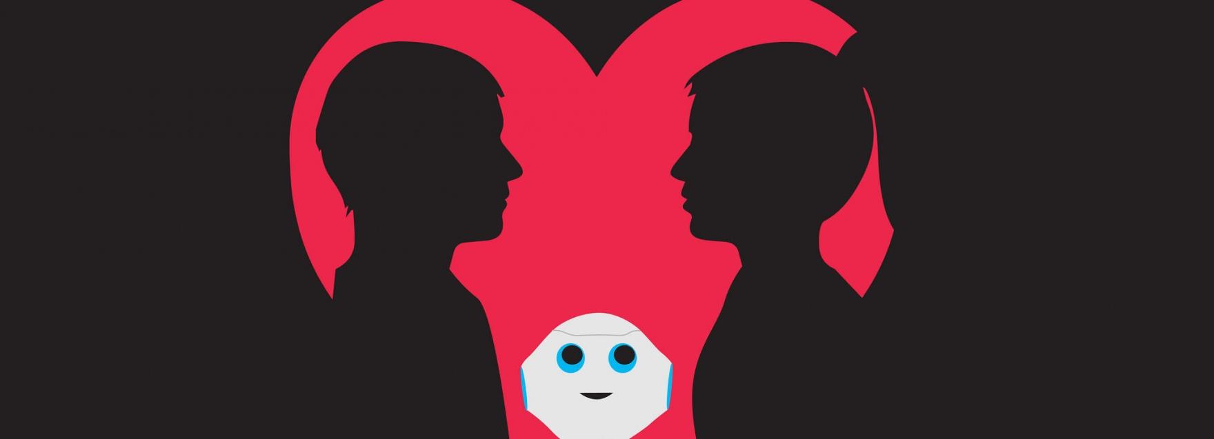 Serwisy randkowe swobodnie się komunikują