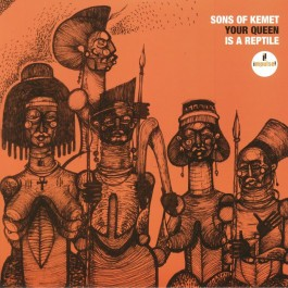Sons of Kemet, Your Queen is a Reptile, Verve Records 2018