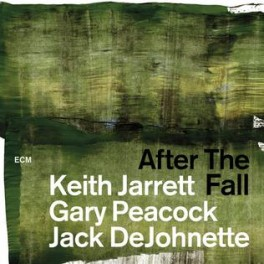 "Keith Jarrett, ""After The Fall"", ECM 2018"