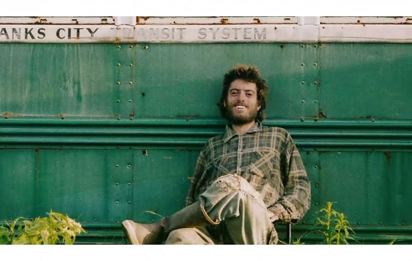 Christopher McCandless / wikipedia