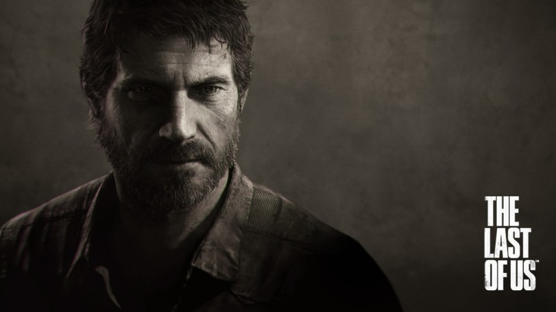 "Zrzut ekranu z gry ""The Last of Us"""