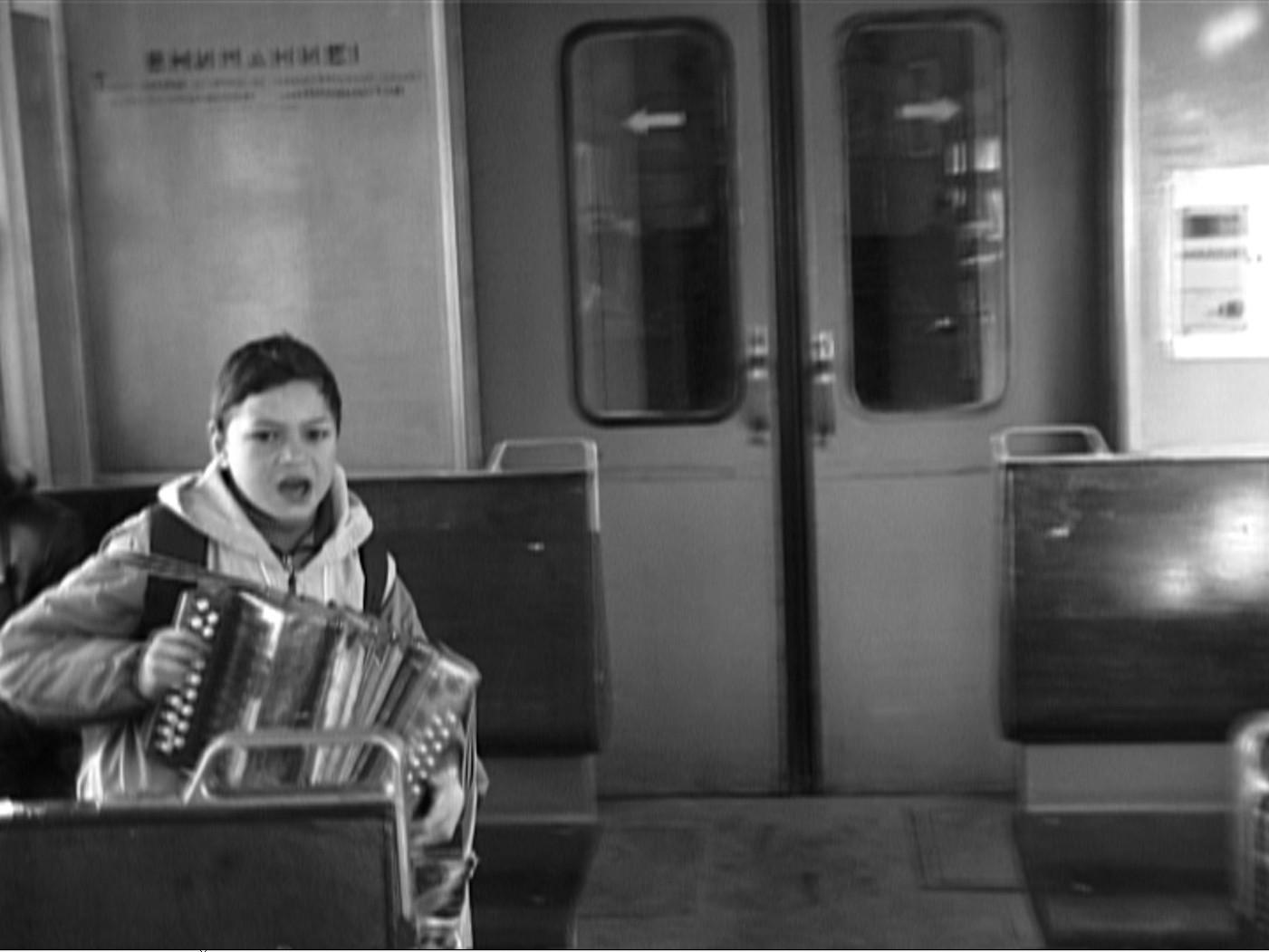 """""""Podróżnicy"""", Zachęta (Karol Sienkiewicz)"""