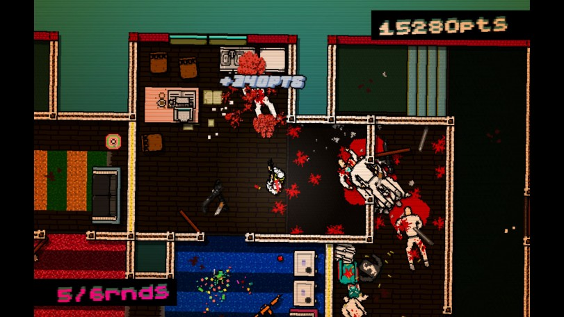 """Hotline Miami"""