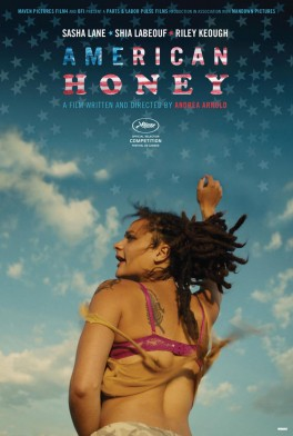 """American Honey"", reż. Andrea Arnold"