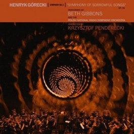 Beth Gibbons,  Henryk Górecki: Symphony no. 3 (Symphony of Sorrowful Songs), Domino Recording 2019