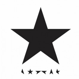 David Bowie, Blackstar, Sony 2016
