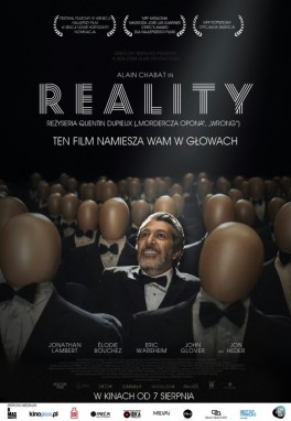 """Reality"", reż. Quentin Dupieux"