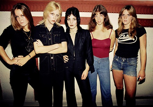 The Runaways, źródło: therunaways.com