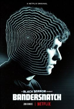 """Black Mirror: Bandersnatch"", reż. David Slade, Netflix, 2018"