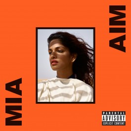 M.I.A., AIM, Interscope 2016