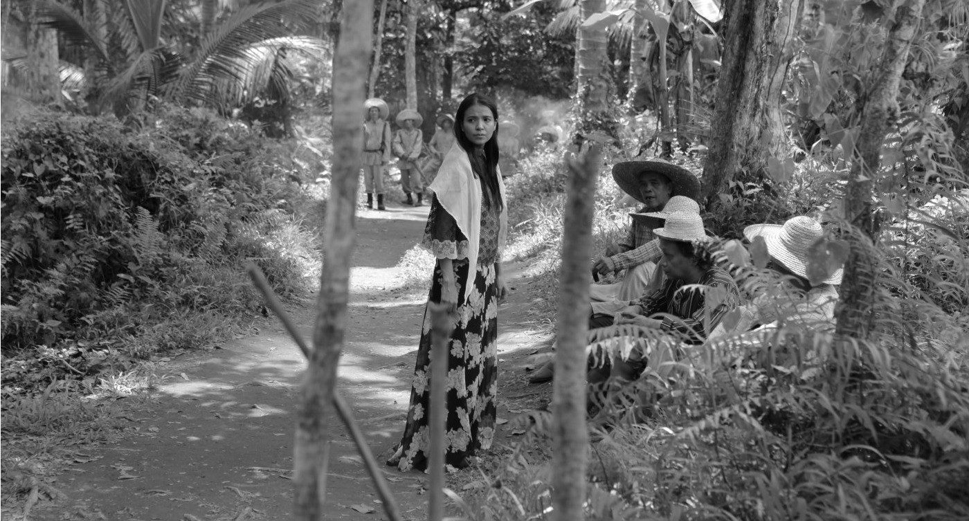 """A Lullaby to the Sorrowful Mystery"", reż. Lav Diaz"