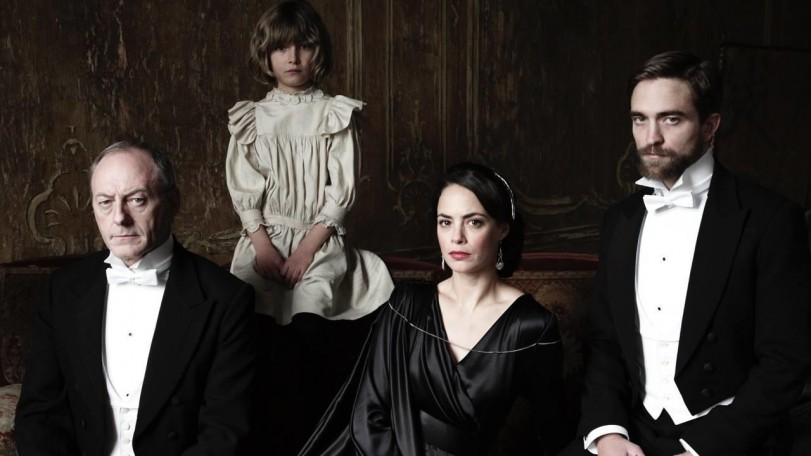 """The Childhood of a Leader"" Brady'ego Corbeta"