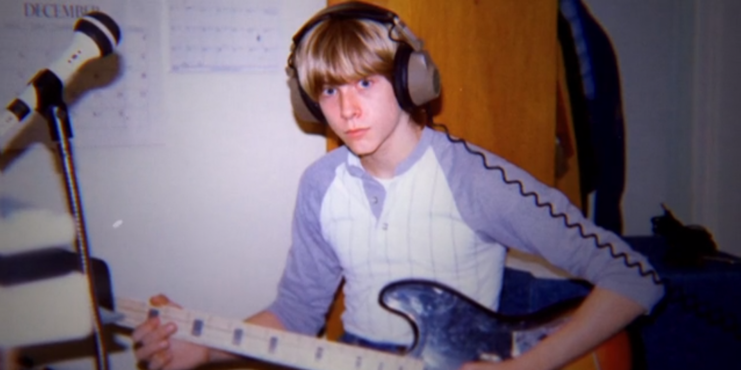 """Cobain: Montage of Heck"""