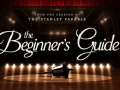 "Davey Wreden, ""The Beginner's Guide"""