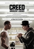 """Creed: Narodziny legendy"", reż. Ryan Coogler"