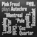 "Pink Freud, ""Pink Freud Plays Autechre"""