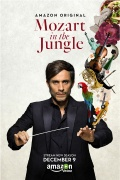 """Mozart in the Jungle"", R. Coppola, J. Schwartzman, A. Timbers i P. Weitz"