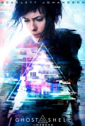 """Ghost in the Shell"", reż. Rupert Sanders"