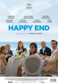 """Happy End"", reż. Michael Haneke"