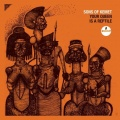 "Sons of Kemet, ""Your Queen Is a Reptile"""