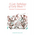 "Jennifer Walshe, ""Late Anthology of Early Music"" vol. 1"