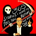 "Caveh Zahedi, ""365 Stories I Want To Tell You Before We Both Die"""